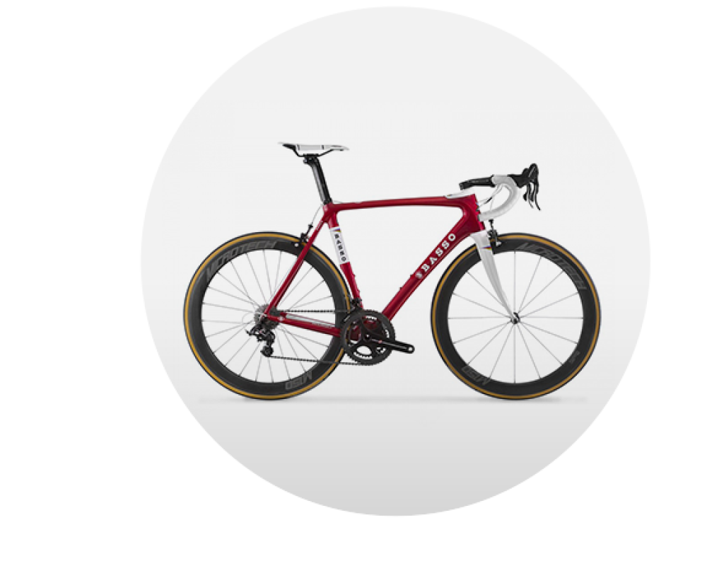 Bicycle Basso Bikes