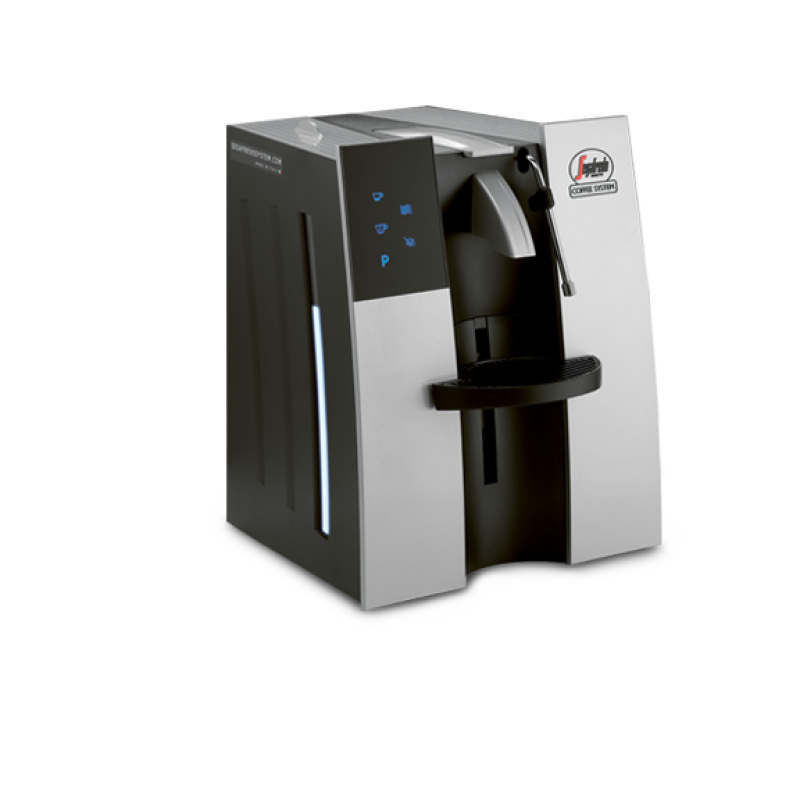 Segafredo Coffeee Machine